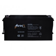 Акумуляторна батарея Trinix АКБ 12V 150Ah