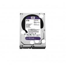 Жорсткий диск Western Digital Purple 3TB WD30PURZ для відеоспостереження