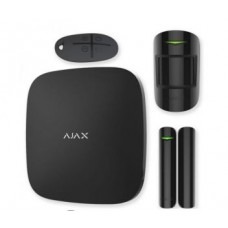 Комплект сигналізації Ajax StarterKit Black