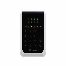 Бездротова клавіатура Tiras X-PAD