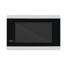 Відеодомофон Myers M-75SD Silver HD v2.0 Metal