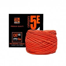 Кабель вита пара FTP CAT5E 0.5 LSZH TRINIX