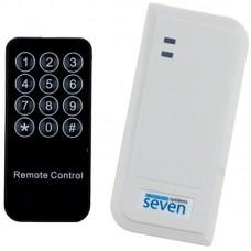 Контролер + зчитувач SEVEN CR-7462w