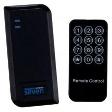 Контролер + зчитувач SEVEN CR-7462b