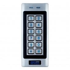 Контролер + зчитувач з клавіатурою SEVEN CR-775S