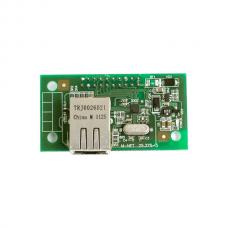 Ethernet-комунікатор Tiras M-NET