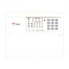 Прилад пожежної сигналізації з вбудованим GSM-комунікатором Тірас 4П.1