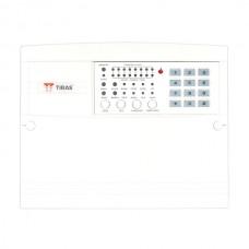 Прилад пожежної сигналізації з вбудованим GSM-комунікатором Тірас 8П.1