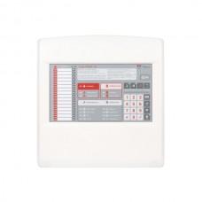 Універсальний прилад пожежної сигналізації Tiras PRIME 16