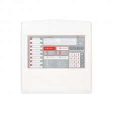 Універсальний прилад пожежної сигналізації Tiras PRIME 8