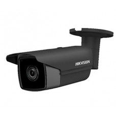 2Мп IP відеокамера Hikvision DS-2CD2T23G0-I8 Black (4мм)