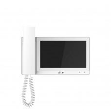 "IP відеодомофон 7"" Dahua DHI-VTH5221EW-H"