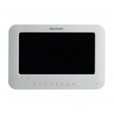 """IP відеодомофон 7"""" Hikvision DS-KH6310-W(L)"""