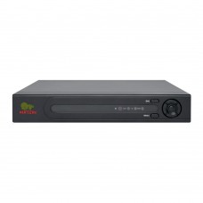 Partizan ADH-18V SuperHD v4.3 гібридний AHD/TVI/CVI/CVBS/IP відеореєстратор