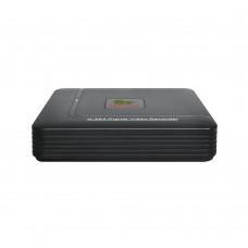 Partizan ADF-14S SuperHD v4.3 гібридний AHD/TVI/CVI/CVBS/IP відеореєстратор