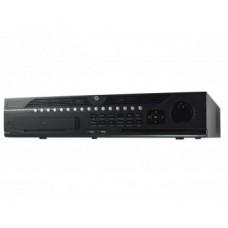 Hikvision DS-9616NI-I8 16-канальний мережевий відеореєстратор